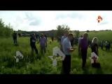 Под Воронежем нашли тело мальчика