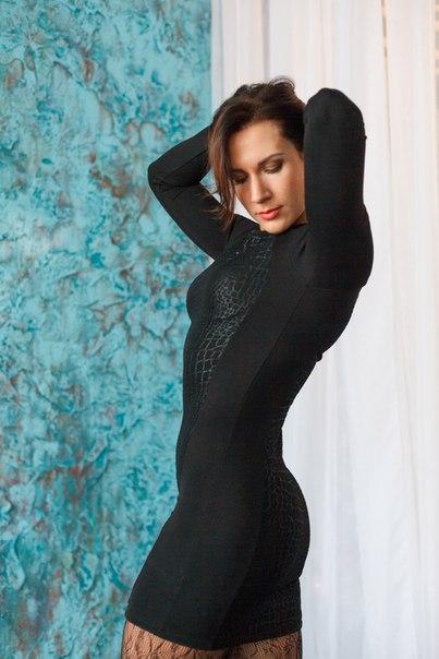 Анна калугина актриса фото