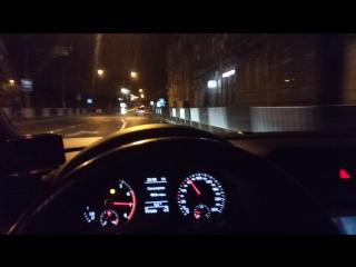 NFS in Lvov