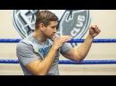 Боевая стойка и прямые удары Как стать боксером за 10 уроков 2
