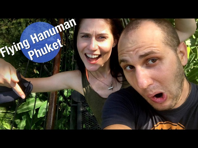 Hanuman World Phuket 🐵 Тайланд | FreshMania Travel