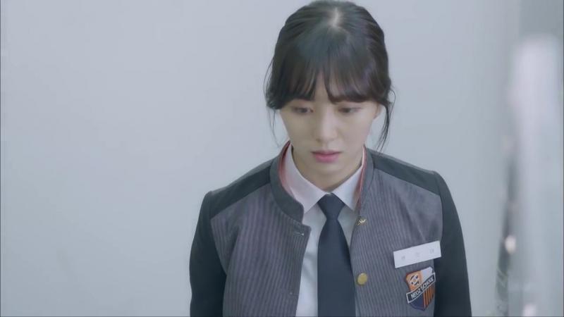 CLICK YOUR HEART Ep 3 Story B- Cha Ni Ju Ho – Weve Met Before (2)