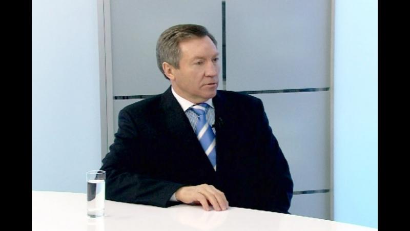 Глава региона Олег Королев сегодня стал гостем Открытой студии олегкоролев