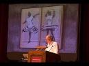 William Kentridge Listening to the Image Neubauer Collegium Inaugural Lecture at the UChicago