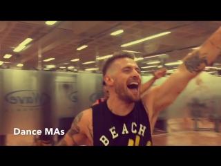 Ya No Me Duele Más - Silvestre Dangond (feat. Farruko) - Marlon Alves Dance MAs Zumba