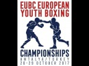EUBC European Youth Boxing Championships ANTALYA 2017 Day 7 Finals 28 10 2017 18 30