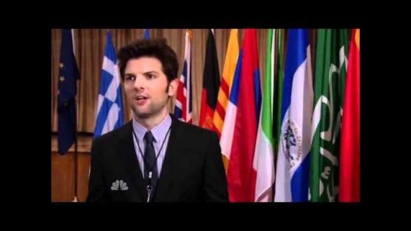 Parks and Recreation - It's Fun