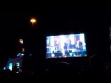 День города#в Химках#крутой вечер#сумасшедшие треки#Скруджи#Лигалайз и др...
