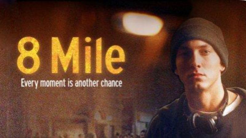 600: 8 миля / 8 Mile / 2002 / Кёртис Хэнсон (Трейлер)