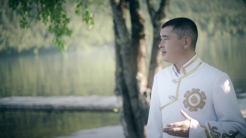 Тазранов А Ак Кайындар