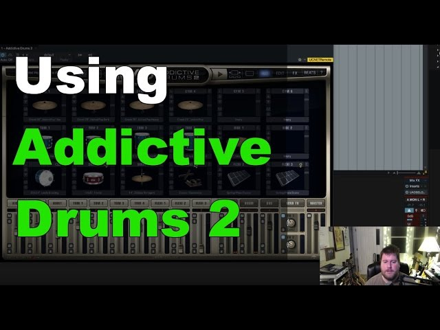 Using Addictive Drums 2 in Studio One with Pete Woj - Warren Huart Produce Like A Pro