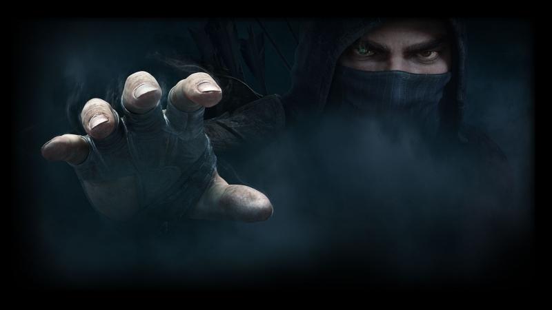 Thief (Вор) Всё твоё- Моё и только моё ))! 2