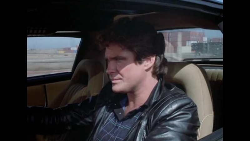 Рыцарь дорог 04 Сезон 03 серии 1982 год