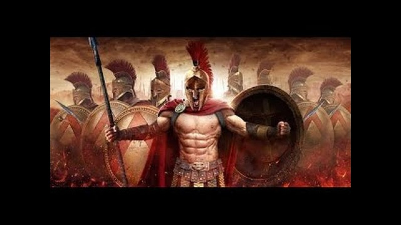 Ancient Sparta and the Vikings History Channel Documentary