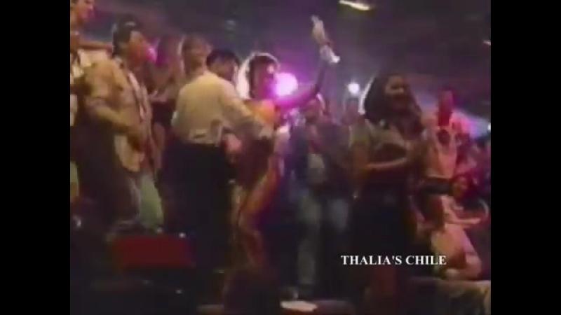 Thalía - Echa Pa Lante (1997) (Edson RS Cachito Club Mix)