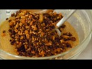 Анна Олсон секреты выпечки - часть 8 - Паровые пудинги
