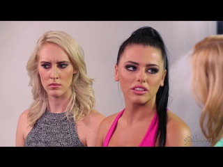 Adriana Chechik Serena Blair Cadence Lux Alexis Fawx (Fantasy Factory 2 Squirting Therapist)[2017 MILF Fisting HD 1080p]