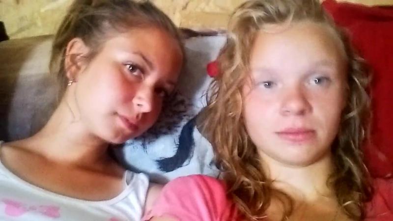 Альмирочка и Дашенька
