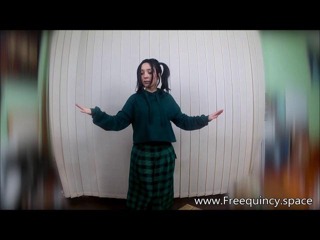 Kekistani Woman Dances To Kekistan National Anthem - KEKFEST 2018