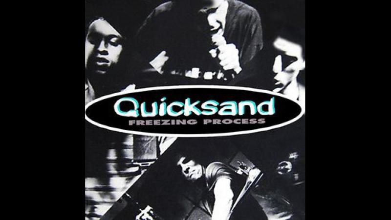 Quicksand - Delusional