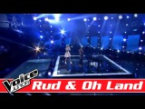 Rud &amp Oh Land - Green card (Дания)