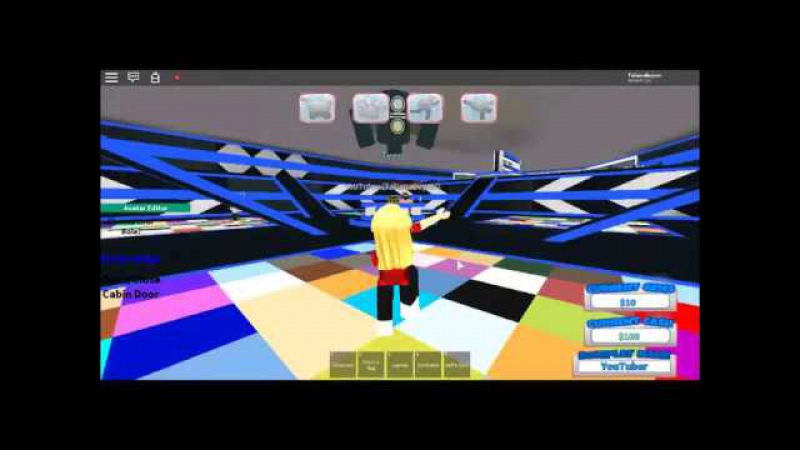 Roblox. [AVATAR EDITOR] Boys and Girls Boat Roleplay (2)
