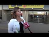 Похищенная журналистка Первого канала о самых страшных моментах в Украине