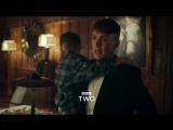 Острые козырьки / Peaky Blinders.4 сезон.Полноценный трейлер (2017) [1080p]