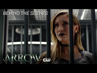 Arrow | Black Siren's Back | The CW