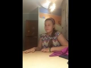 Ариадна Кочарян - Live