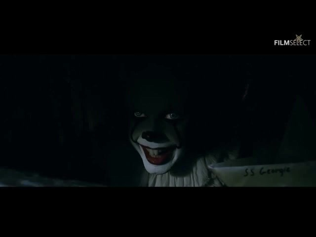 Ronald want to be a scary clown too