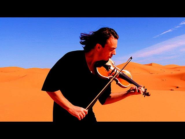 The way in the dunes - Sviatoslav Kondrativ || Дорога в дюнах - Святослав Кондратів