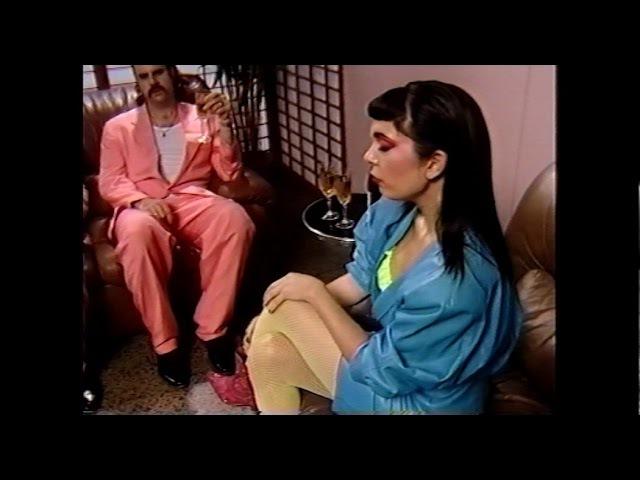 Donny Benét - Konichiwa (Official Music Video)