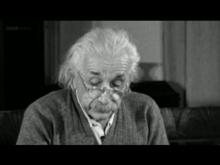 BBC: Тайны вселенной: Великие ученые своими словами (2014)  HD