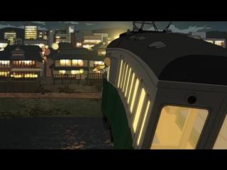 [anime365] легонько легонько (момент из аниме uchouten kazoku)