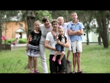 Благотворительный лагерь  для приемных семей