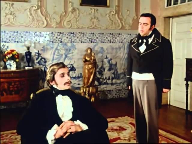 Le Comte de Monte-Cristo -