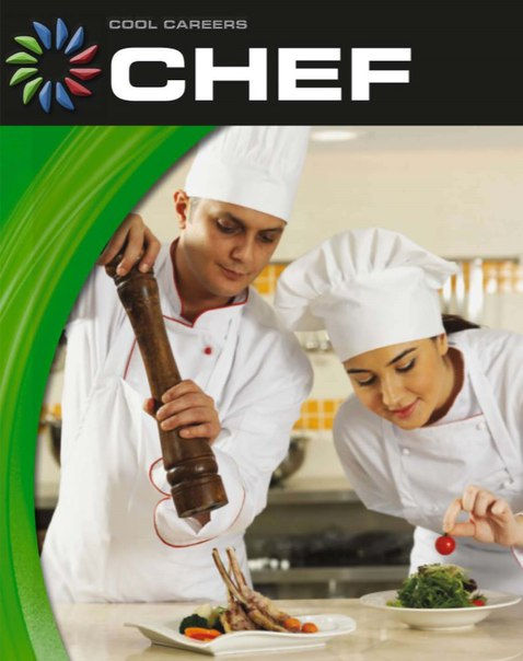 Chef (Cool Careers)