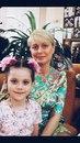 Личный фотоальбом Марины Шуваловой