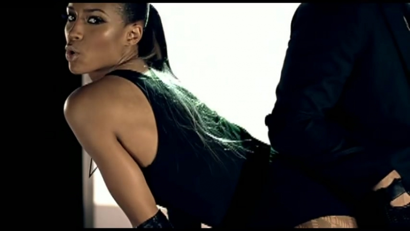 Ciara featuring justin timberlake