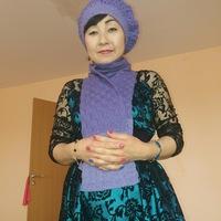 Гульнур Тарыбаева