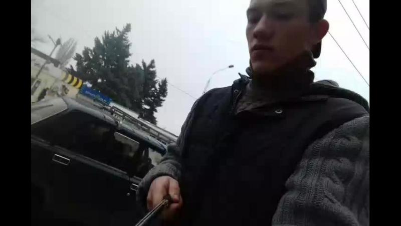 Дима Сулинский Live
