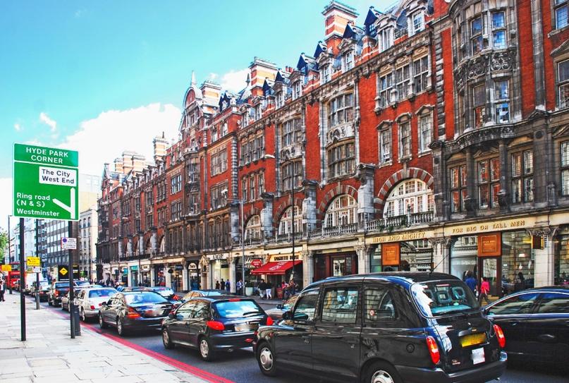 Топ-7 районов Лондона, изображение №13