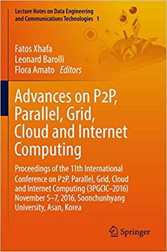 Advances on P2P Parallel Grid Cloud and Internet Computing