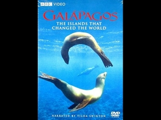 BBC Galapagos - Part 3 - Forces of Change