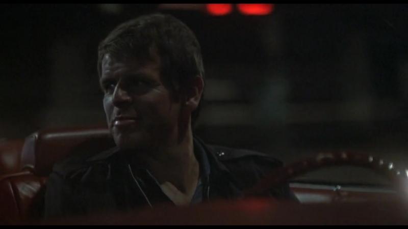 ГРЕМЯЩИЙ ГРОМ (1977) - триллер, драма, криминал. Джон Флинн