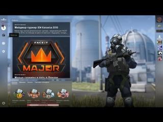 2 стрим неформат Counter Strike Global Offensive. Катка с подписчиками канала