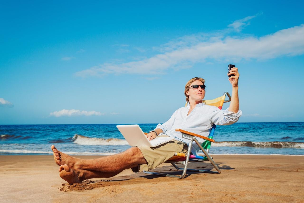 фрилансеры в туризме как работают