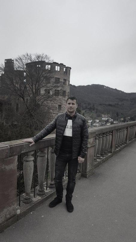 Игорь куринной мурманск фото