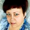 Irina Khustochkina